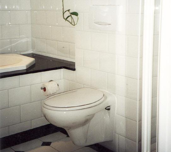 Badkamer Nuenen : Badkamer nuenen