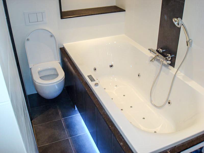 Badkamer exclusief beste inspiratie voor huis ontwerp - Model badkamer douche ...